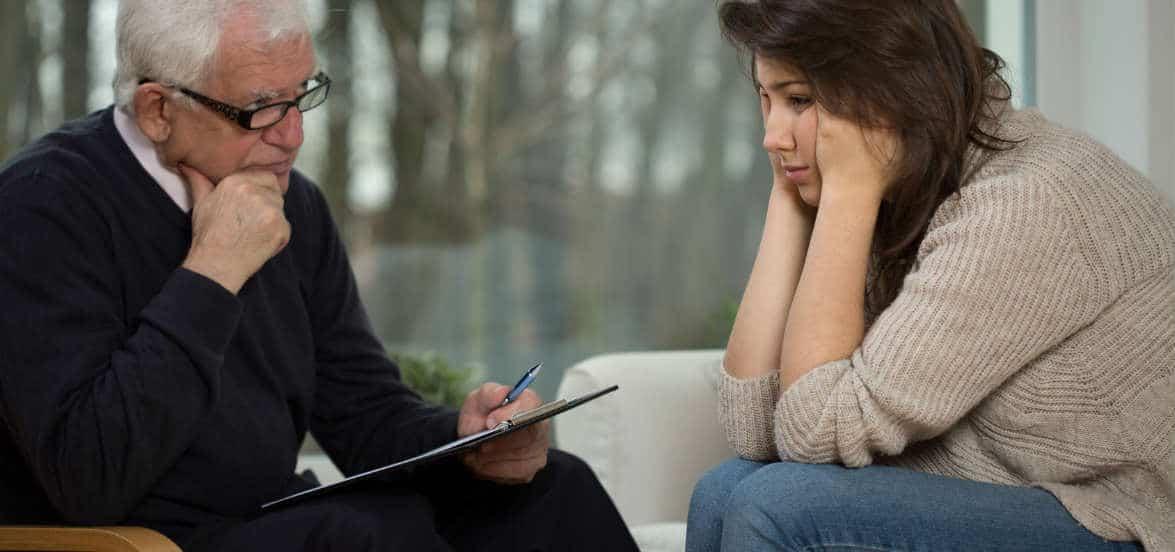 psicoterapia ansia