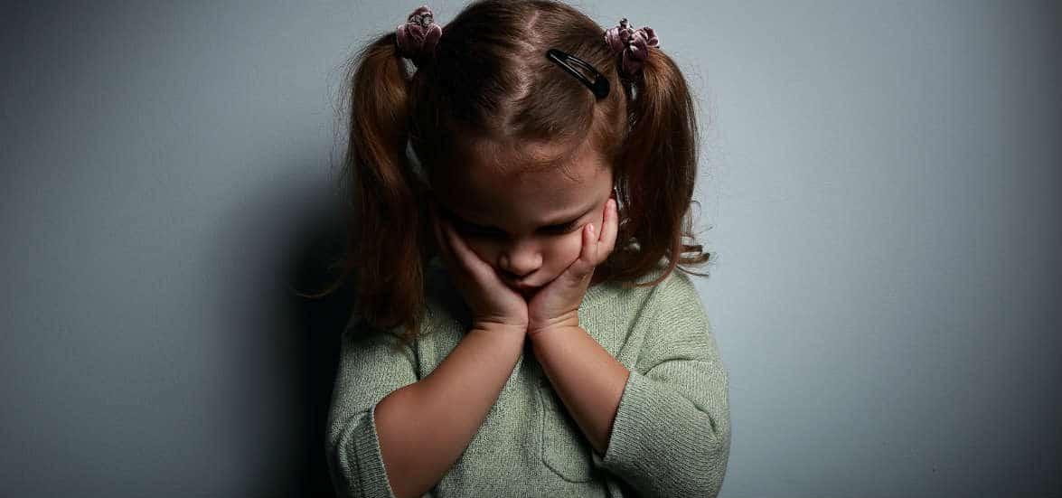 traumi infantili