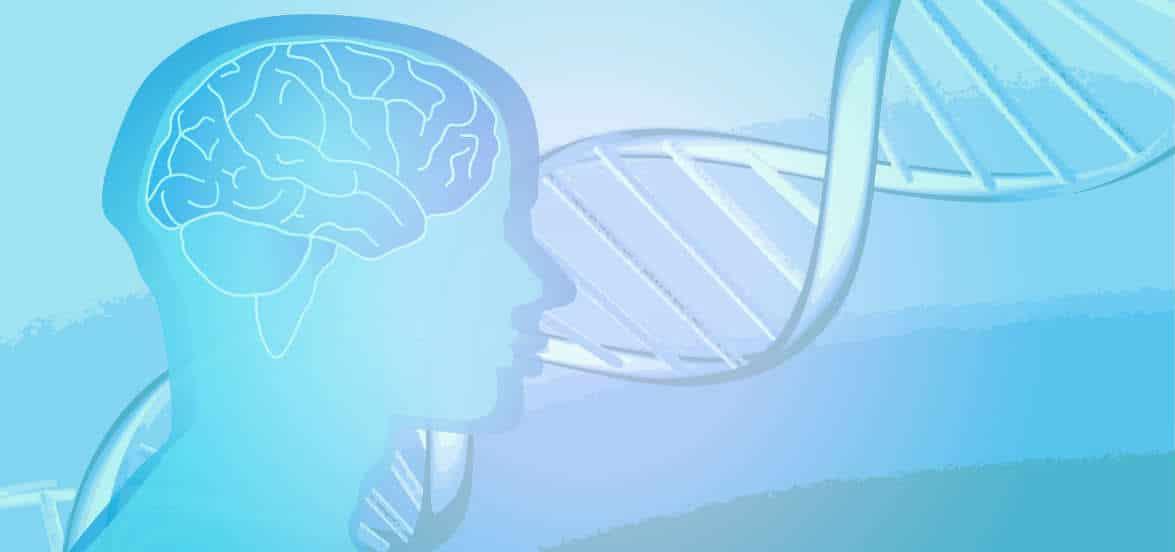 schizofrenia genetica