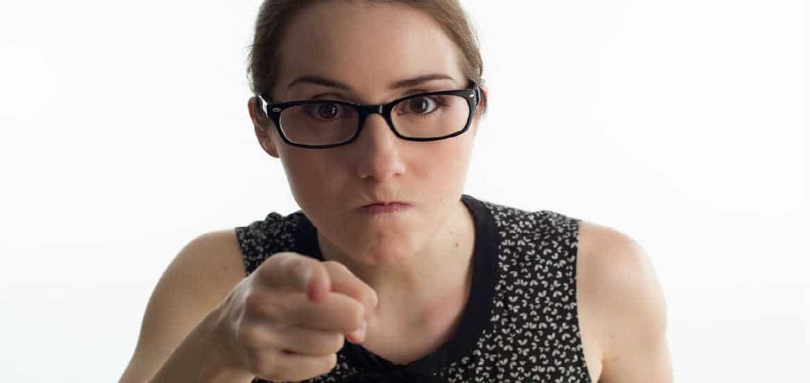 intolleranza frustrazione