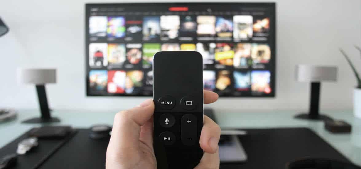dipendenza serie tv