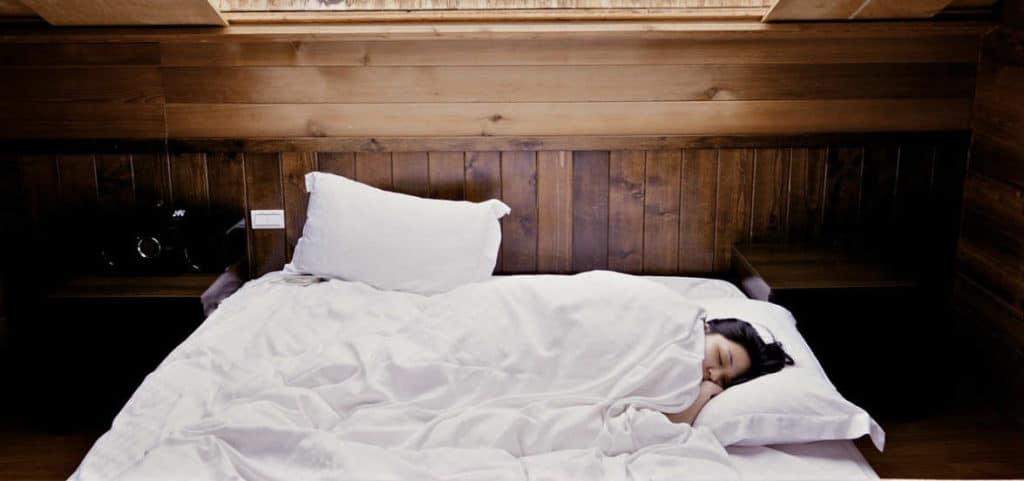 incontinenza notturna