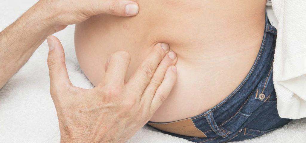 Ansia, depressione e dolore dopo protesi o patologie dell'anca